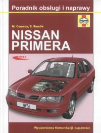 Руководство по обслуживанию и ремонту Nissan Primera 1990-1999 г.