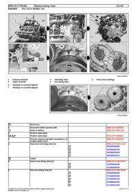 Руководство по ремонту ДВС Mercedes-Benz M272/273.