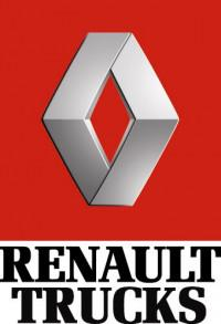 Service Manual Renault Truck.