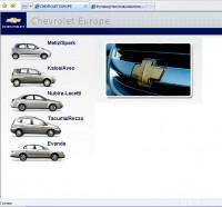 Руководство по техническому обслуживанию и ремонту Chevrolet Aveo.