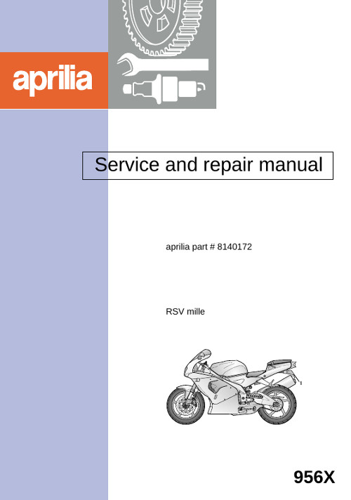aprilia scarabeo 250 service repair manual pdf