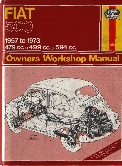 haynes workshop manual fiat ducato