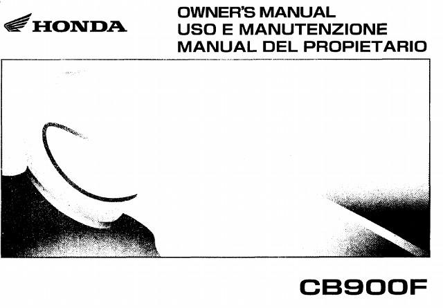 хонда аирвейв инструкция по эксплуатации и ремонту скачать
