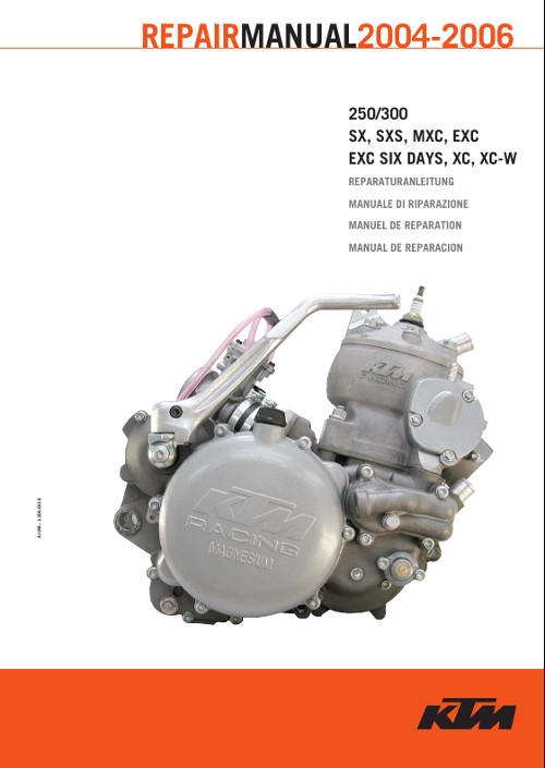 Ford rds 4500 manual