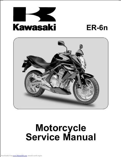 2000 kawasaki gpx 250r service manual pdf
