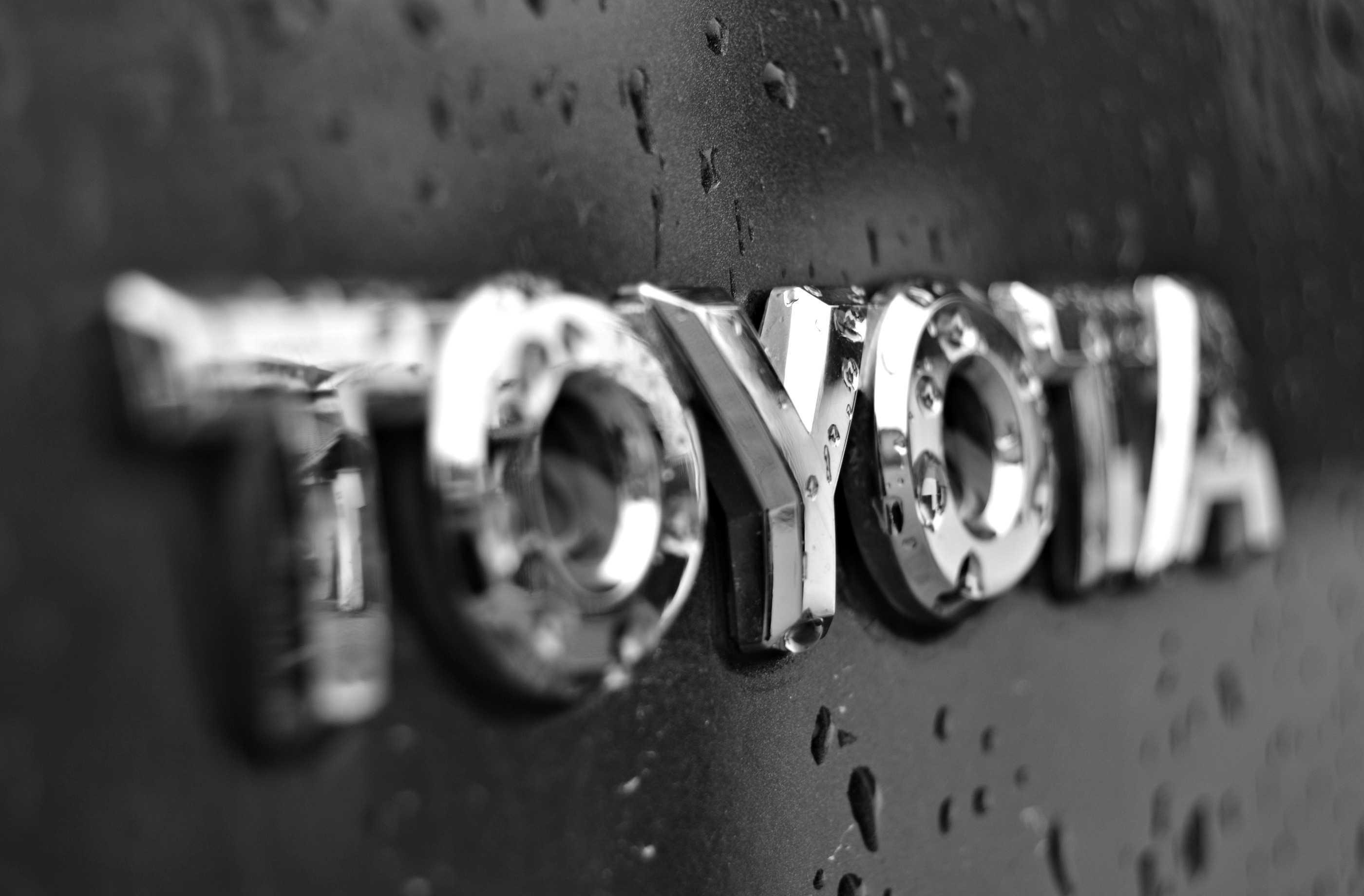 Toyota потратит $1 млрд на разработку искусственного интеллекта