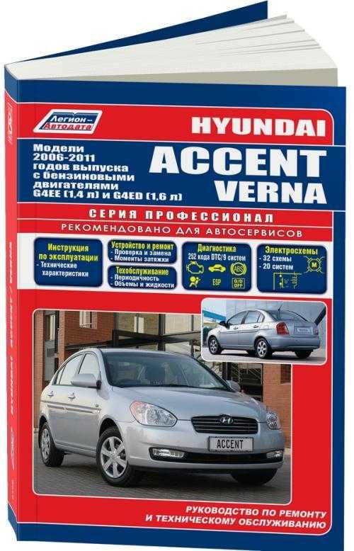 инструкция акцент за рулем