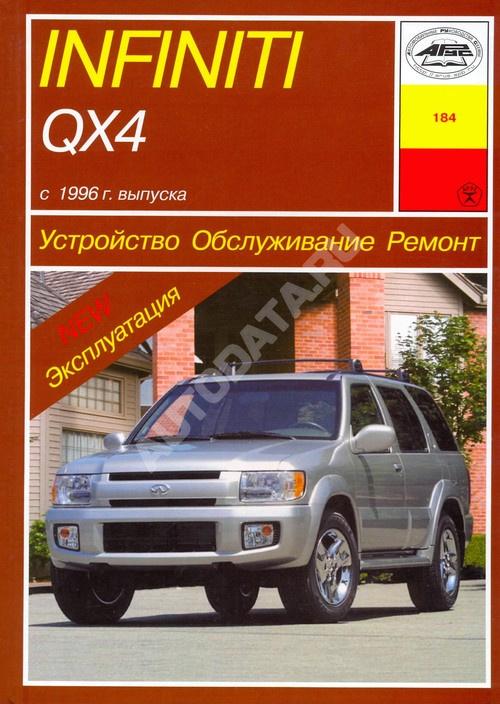 Инструкция по эксплуатации инфинити qx56 на русском языке