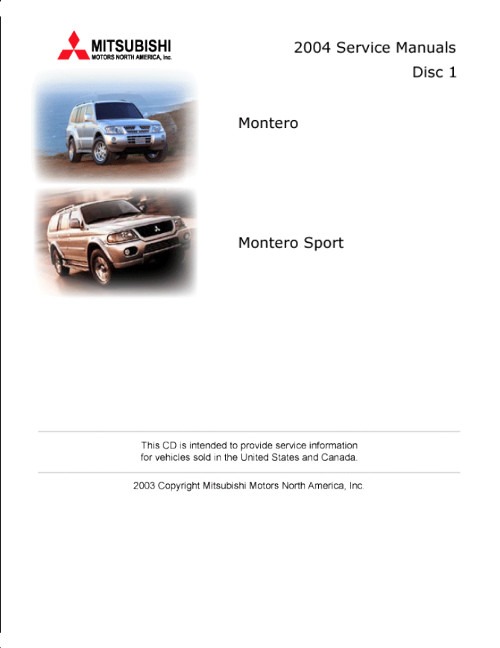 Mitsubishi pajero iv каталог запчастей