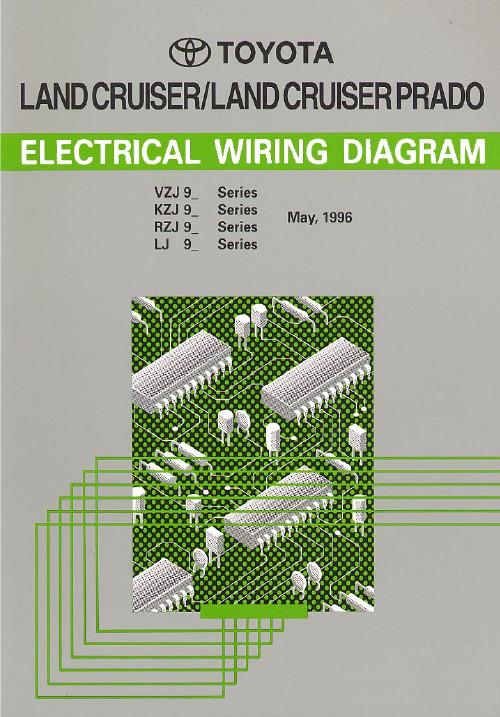 Wiring Diagram Vigo