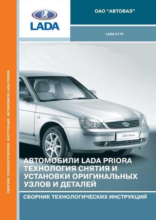 итц авто технологическая инструкция - фото 4