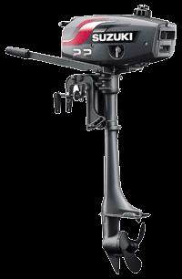 Инструкция по эксплуатации лодочного мотора сузуки 5 л с